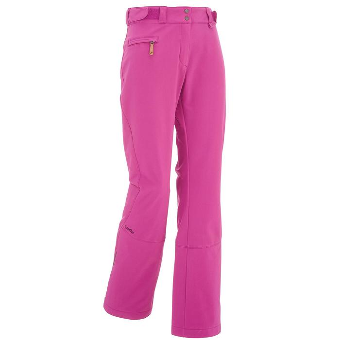 Pantalon ski femme Slide 500 - 1198356