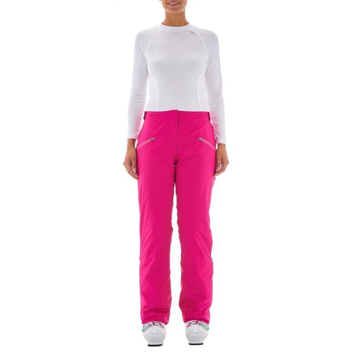 Pantalon ski femme Slide 300 - 1198364