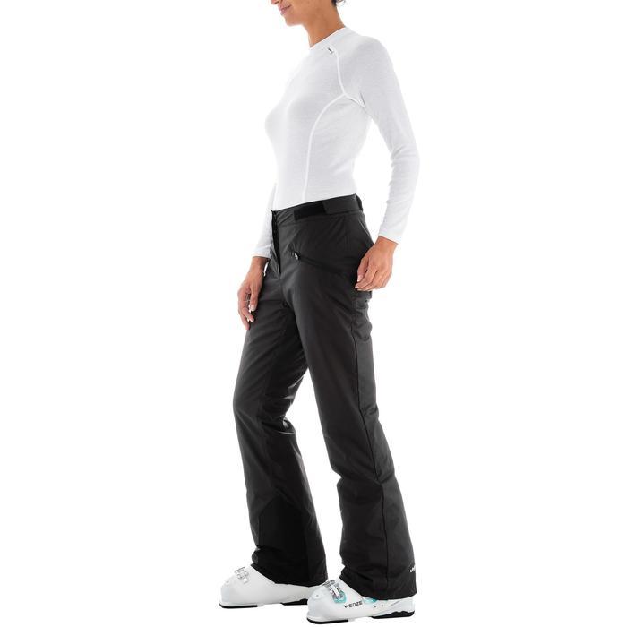 Pantalon ski femme Slide 300 - 1198366