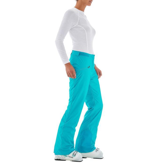 Pantalon ski femme Slide 300 - 1198368