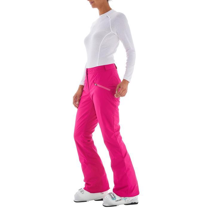 Pantalon ski femme Slide 300 - 1198369