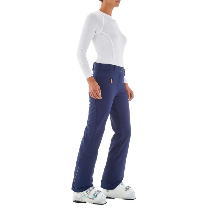 Pantalon ski femme Slide 500 - 1198396