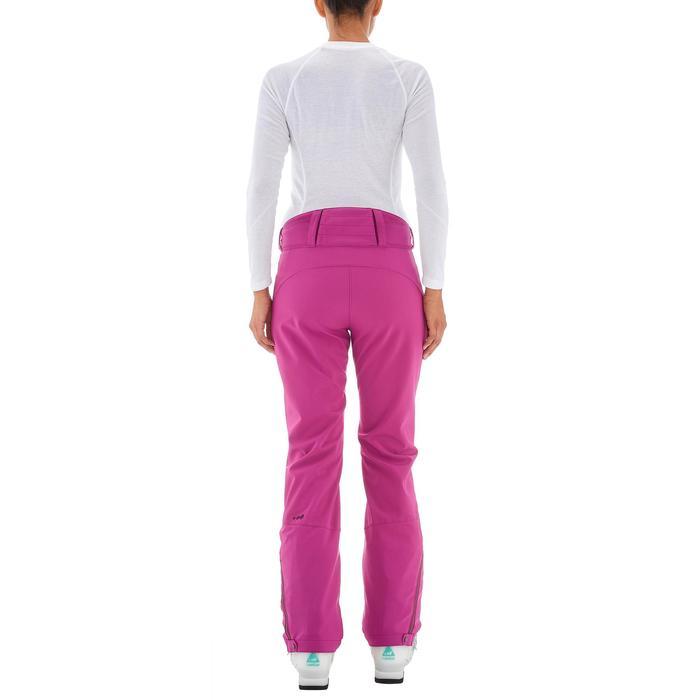 Pantalon ski femme Slide 500 - 1198400