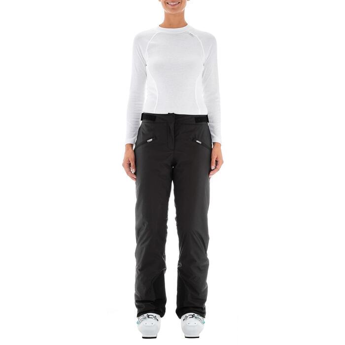 Pantalon ski femme Slide 300 - 1198401