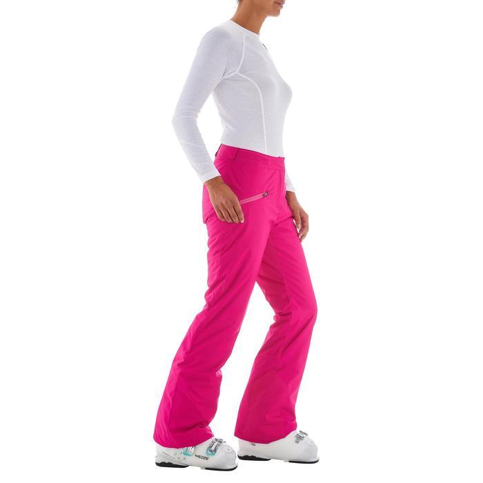 Pantalon ski femme Slide 300 - 1198409