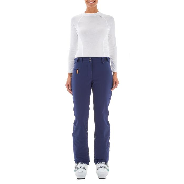 Pantalon ski femme Slide 500 - 1198415