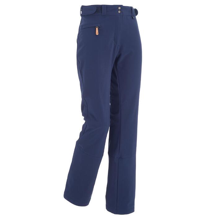 Pantalon ski femme Slide 500 - 1198418
