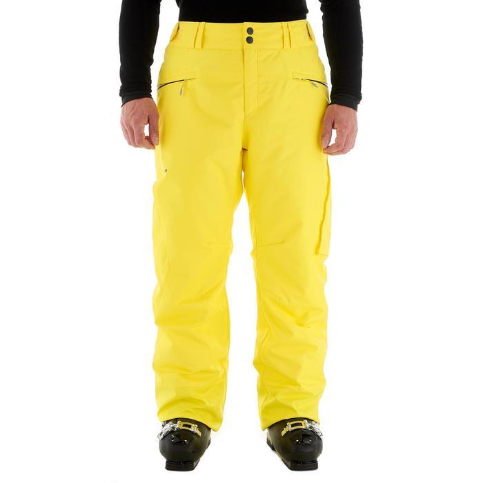 Pantalon de snowboard et de ski homme SNB PA 100 - 1198424
