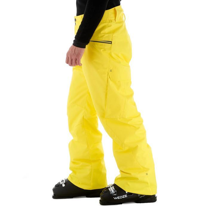 Ski- en snowboardbroek voor heren Free 300 - 1198426