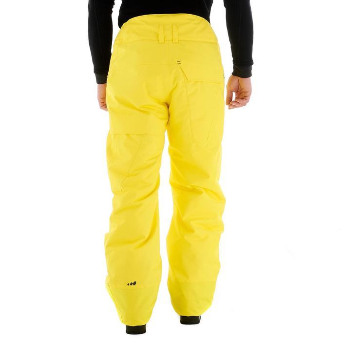 Ski- en snowboardbroek voor heren Free 300 - 1198428