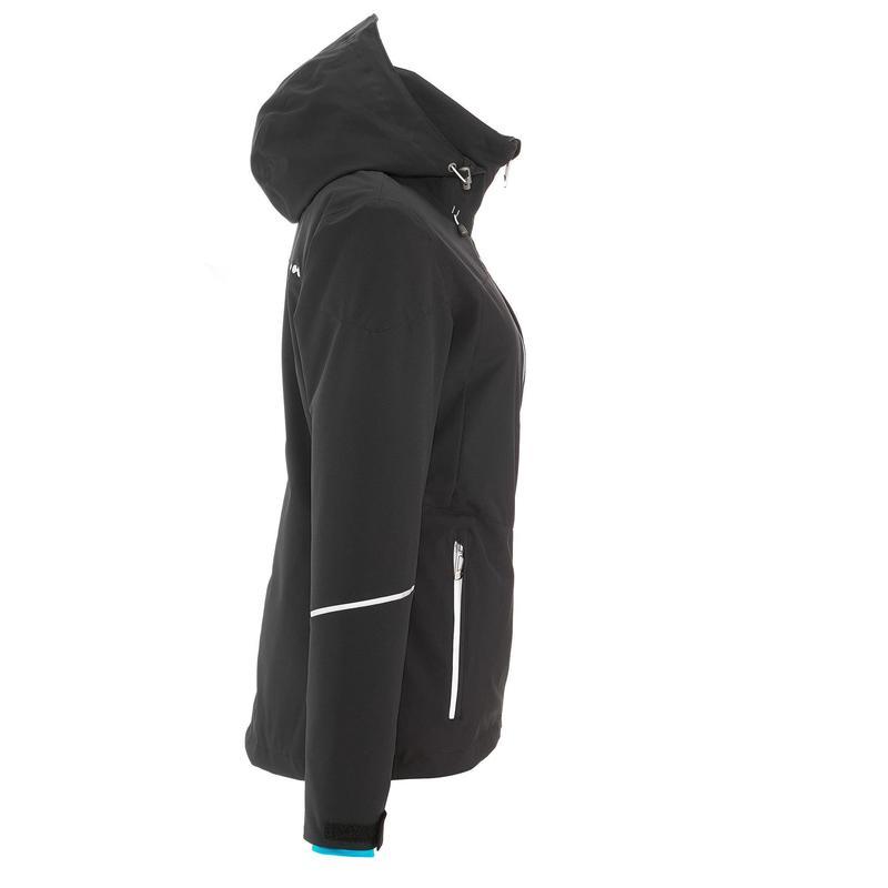 AM580 Women s All Mountain Skiing Jacket - Black  23288129ee