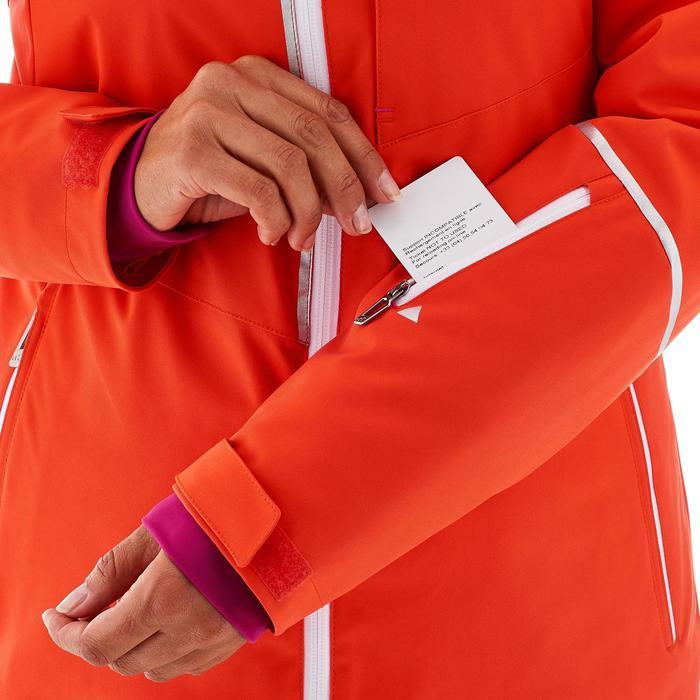 Veste de ski All Mountain femme AM580 noire - 1198439