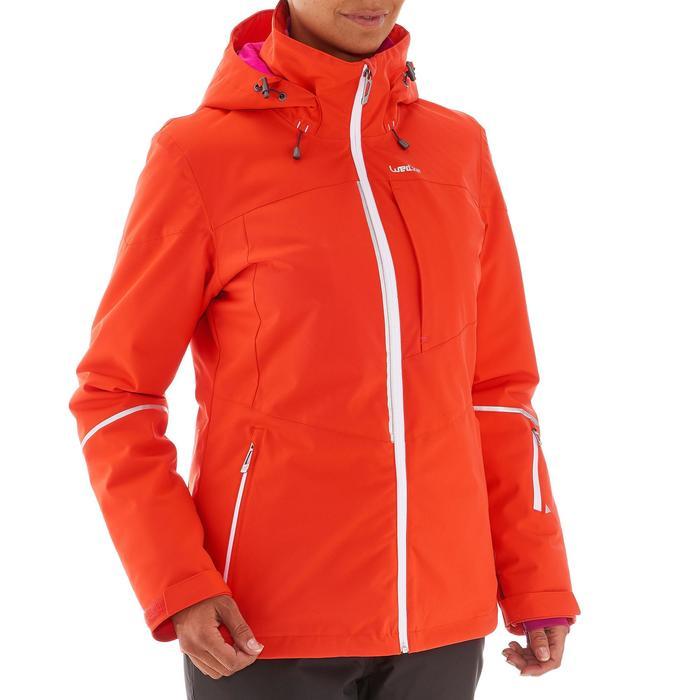 Veste de ski All Mountain femme AM580 noire - 1198444