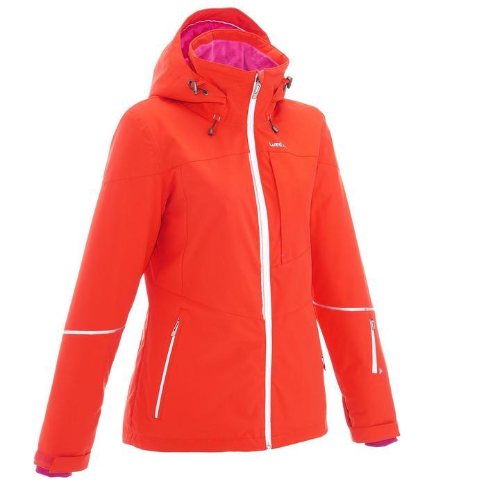 Veste de ski All Mountain femme AM580 noire - 1198452