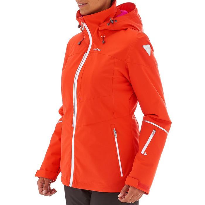 Veste de ski All Mountain femme AM580 noire - 1198455