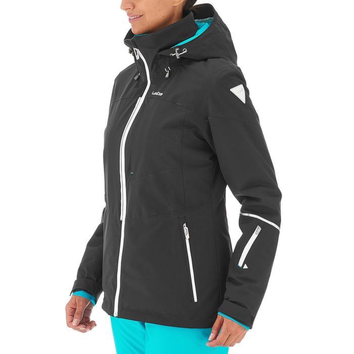 Veste de ski All Mountain femme AM580 noire - 1198457