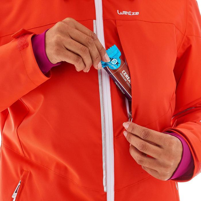 Veste de ski All Mountain femme AM580 noire - 1198458