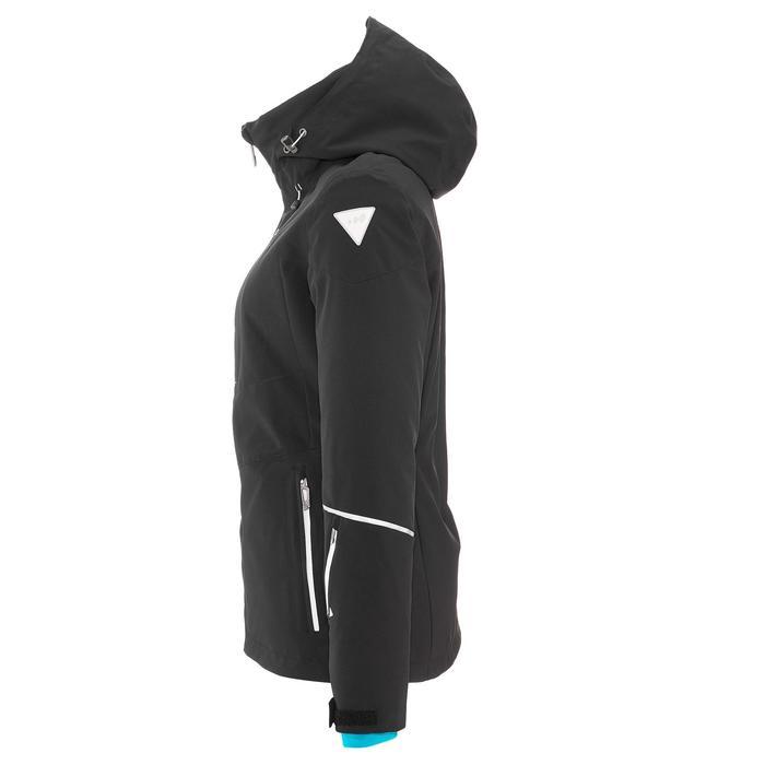 Veste de ski All Mountain femme AM580 noire - 1198466