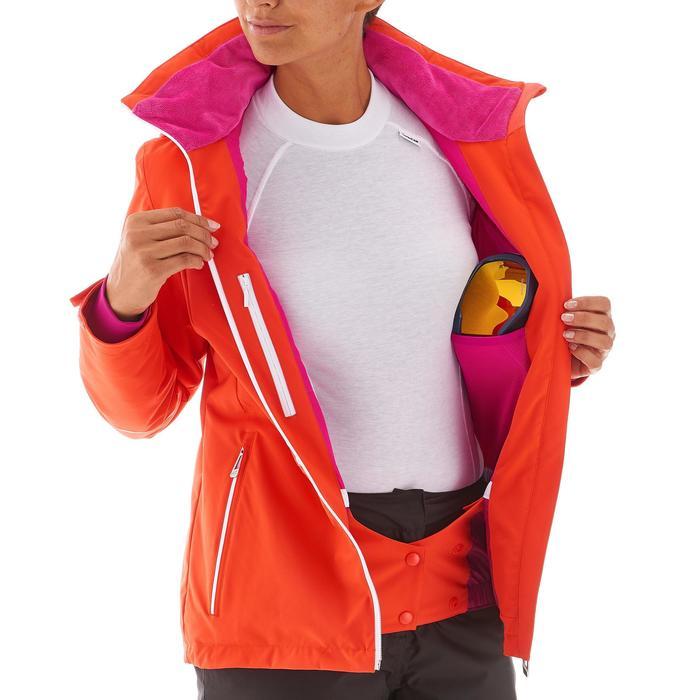 Veste de ski All Mountain femme AM580 noire - 1198470