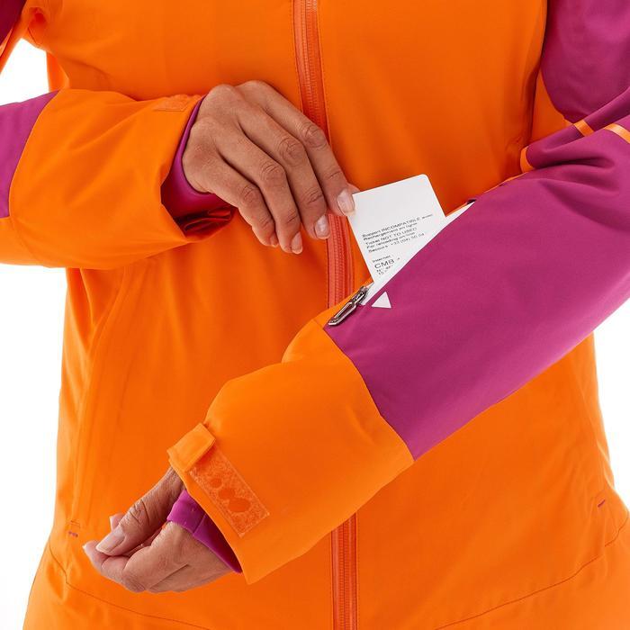 Veste ski femme Slide 700 - 1198499