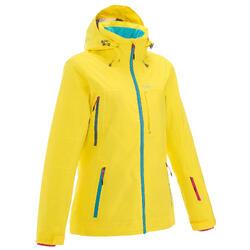 Ski- en snowboardjas voor dames Free 500