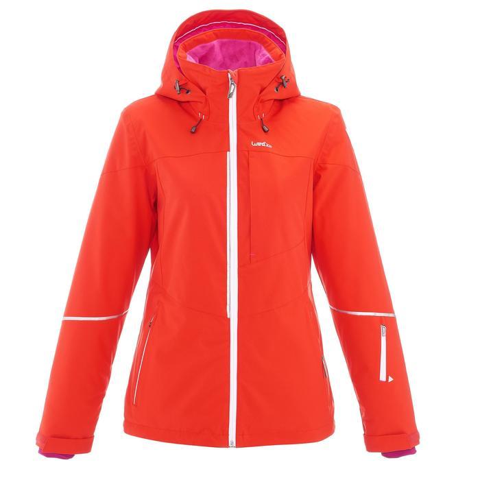 Veste de ski All Mountain femme AM580 noire - 1198521