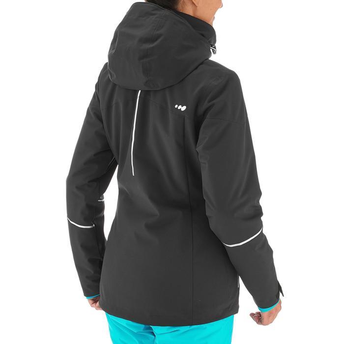 Veste de ski All Mountain femme AM580 noire - 1198534