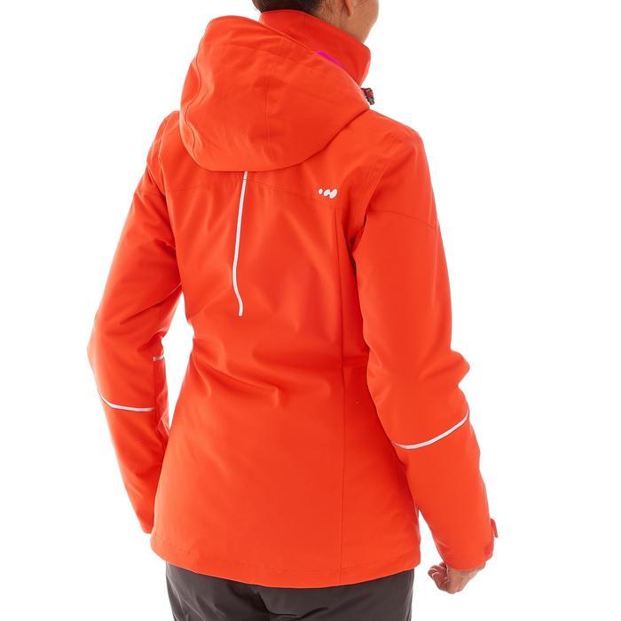 Veste de ski All Mountain femme AM580 noire - 1198553