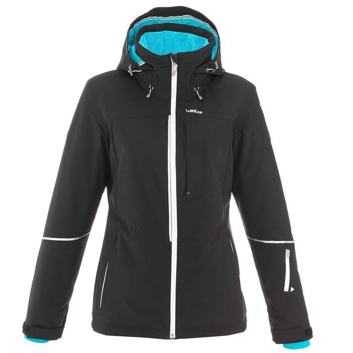 Veste de ski All Mountain femme AM580 noire - 1198559