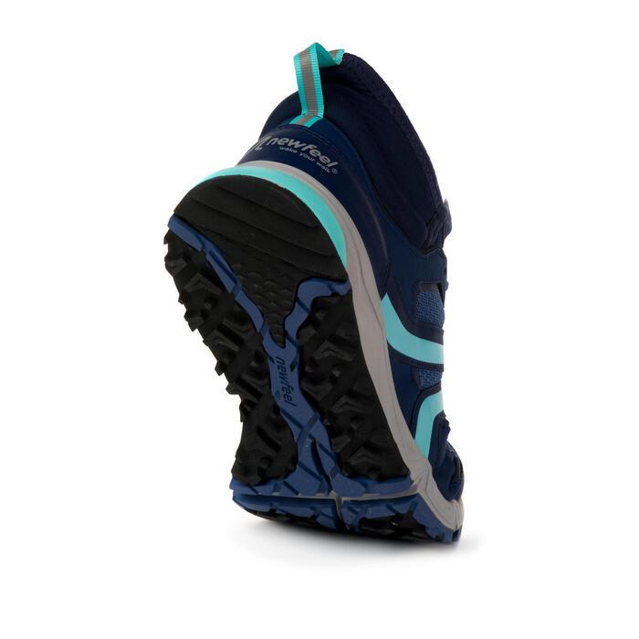 Chaussures marche nordique femme Nordic Walking 500 - 1198646