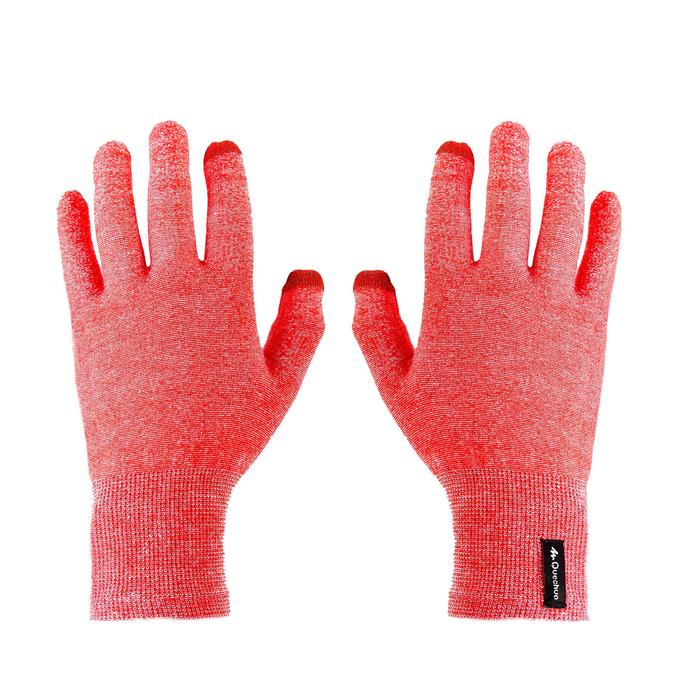 Sous-gants trekking montagne Trek 500 - 1198765