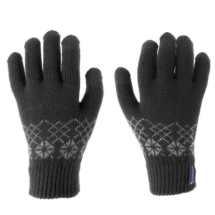 Handschuhe Explor 550 Kinder grau