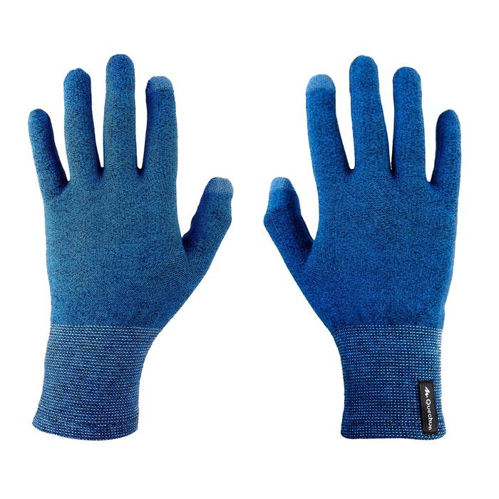 Sous-gants trekking montagne Trek 500 - 1198825