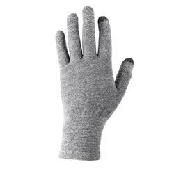Sous-gants trekking...