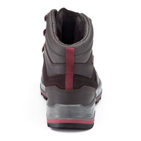 c9c6591efcf Chaussure de trekking TREK 500 femme