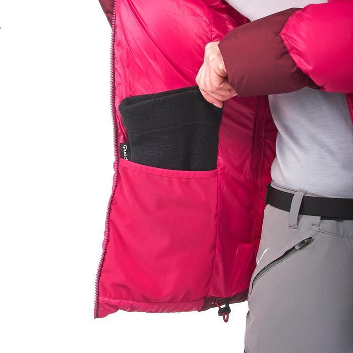 Doudoune trekking Top-warm femme - 1198887