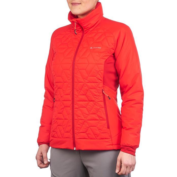 Doudoune trekking Top-light femme - 1198902