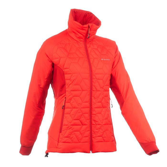 Doudoune trekking Top-light femme - 1198912