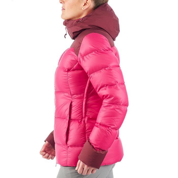 Doudoune trekking Top-warm femme - 1198919