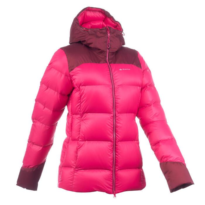Doudoune trekking Top-warm femme - 1198925