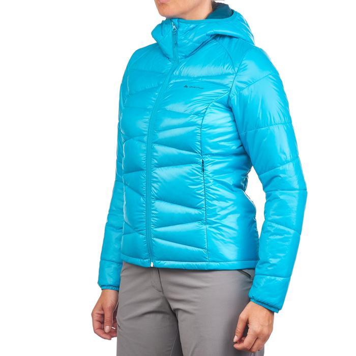 Doudoune trekking X-light 2 femme - 1198939