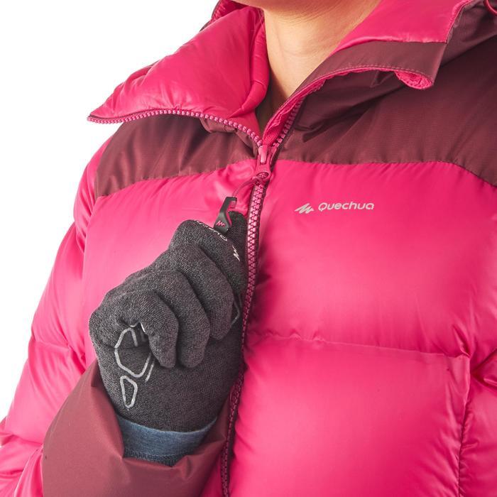 Doudoune trekking Top-warm femme - 1198954