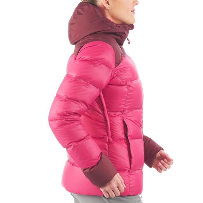 Doudoune trekking Top-warm femme - 1198956