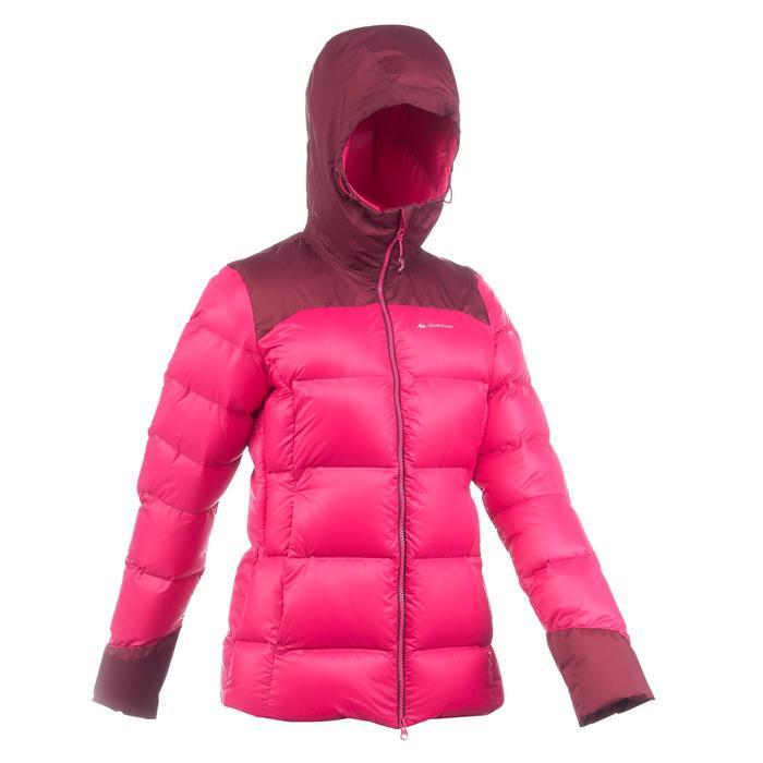 Doudoune trekking Top-warm femme - 1199007