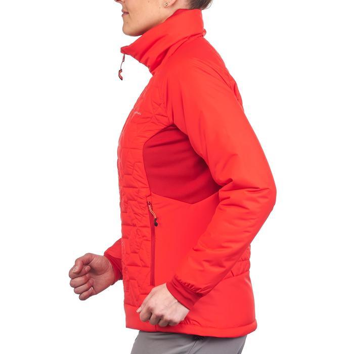 Doudoune trekking Top-light femme - 1199009