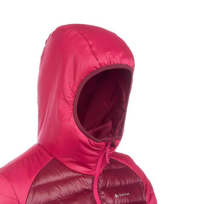 Daunenjacke X-Light1 Damen rosa
