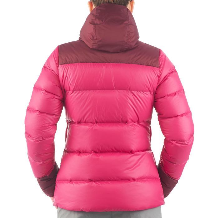 Doudoune trekking Top-warm femme - 1199023