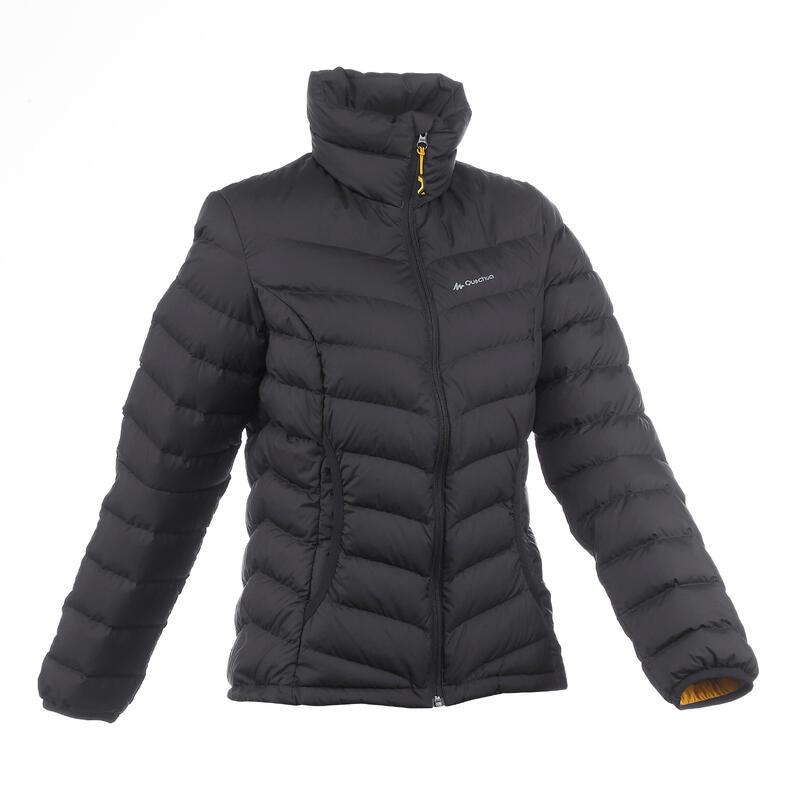 3f6237f69b55 X Warm Full Down Women s Trekking Down Jacket - Black