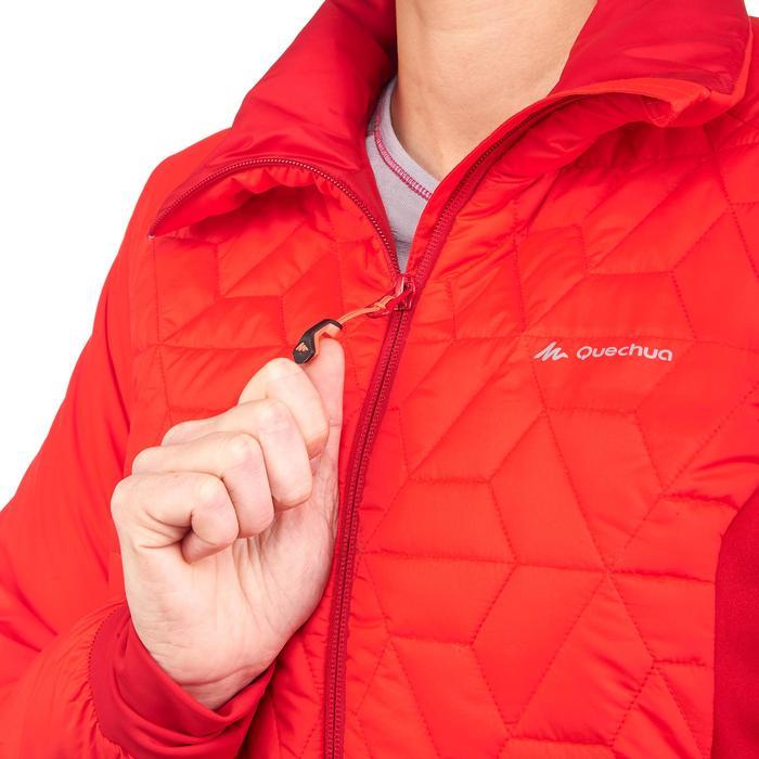 Doudoune trekking Top-light femme - 1199083
