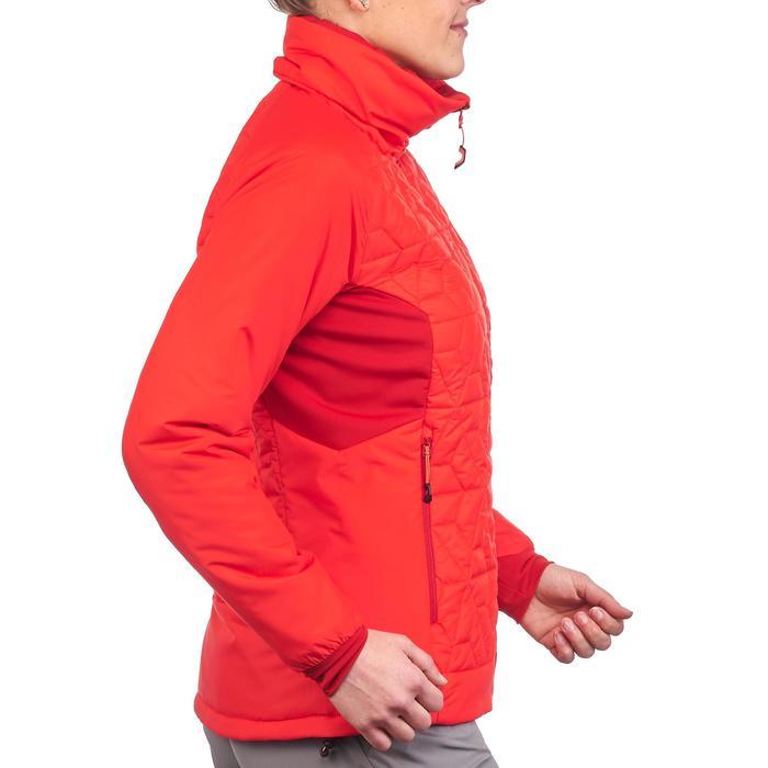 Doudoune trekking Top-light femme - 1199084